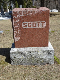 James D Scott