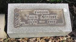 John Appleby