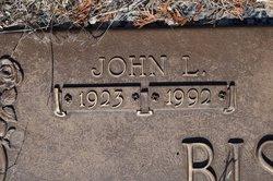 John Lincoln Bishop