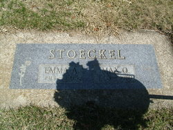 Max O. Stoeckel