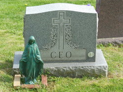 Claire <i>Little</i> Ceo