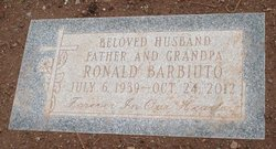 Ronald Barbiuto