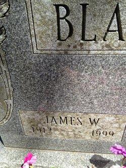 James Woodrow Blackwell