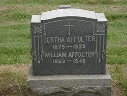 William Affolter