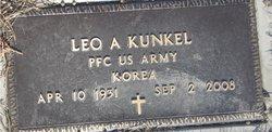 Leo Anthony Kunkel
