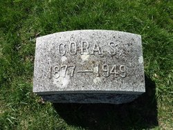 Cora H. <i>Steele</i> Appleton