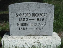 Sanford W. Bickford
