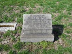 Eliza May <i>Wells</i> Greeley