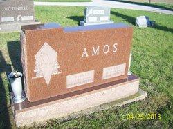 Verna Amos