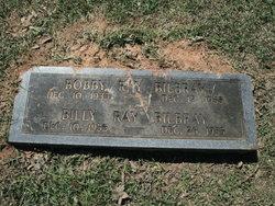 Bobby Ray Bilbray