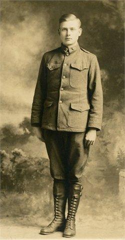 Hamilton B. Johnson