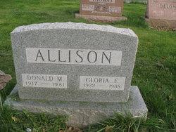 Donald M. Allison
