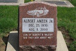 Albert Ameen, Jr