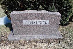 Gladys I. <i>MacDougall</i> Armstrong