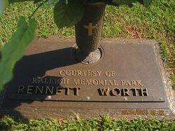 Rennett Worth
