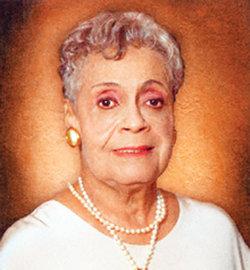 Georgia Maxine <i>Atkins</i> Smith