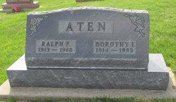 Dorothy I. <i>Guthrie</i> Aten