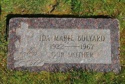 Ida Marie Bolyard