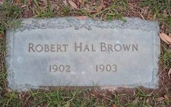 Robert Hal Brown