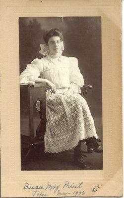 Bessie Mae Priest