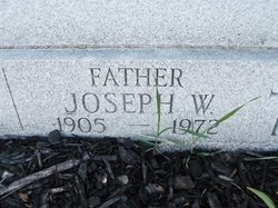 Joseph W. McCarthy