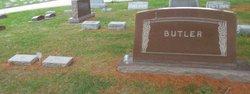 Burnell W Butler