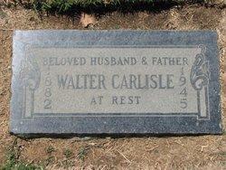 Walt Rosy Carlisle
