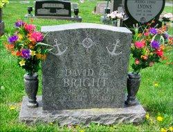 David G. Bright