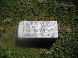 George Gregg