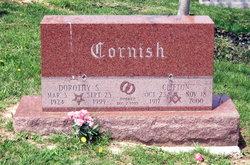 Dorothy <i>Stine</i> Cornish