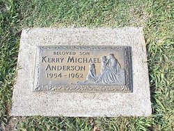 Kerry Michael Anderson