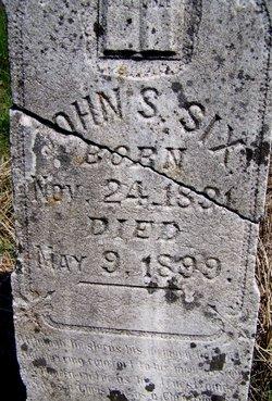John S. Six