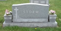 Albert I Storm