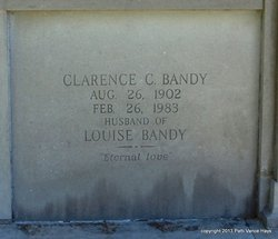 Clarence C. Bandy