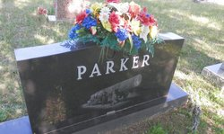 Forrest Ray Parker
