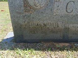 Rena <i>Wilhite</i> Carter