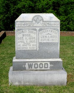 Charles Thomas Wood