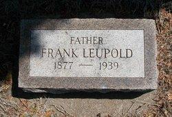 Frank Leupold