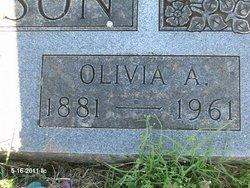 Olivia Augusta <i>Linquist</i> Carlson