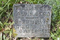 Alvin Ezra Messenger