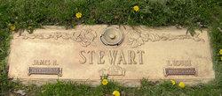 Evelyn Louise <i>Atherton</i> Stewart