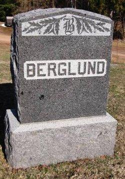 John E Berglund