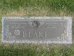Edward Ray Blake, Sr