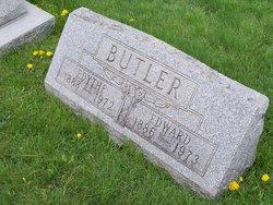 Edythe P. <i>Cannon</i> Butler