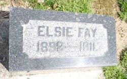 Elsie Fay Crecraft