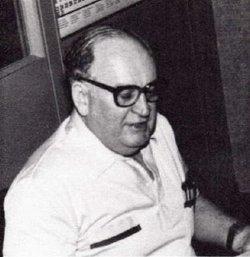 William Roy Bill Byrd, Jr
