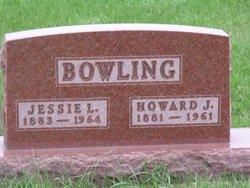 Jessie Lee <i>Ford</i> Bowling