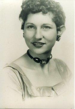 Mary Ella Sissie <i>Walker</i> Craighead