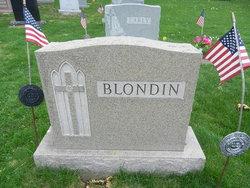 Ruth I <i>Carkin</i> Blondin
