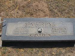 Beulah <i>Baker</i> Armstrong